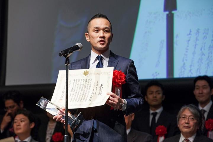 4オーラルピースジャパンベンチャーアワード2015